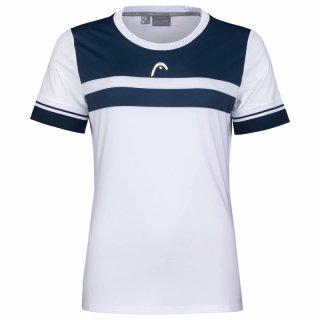 Head PERF Shirt   Damen   WHXR  