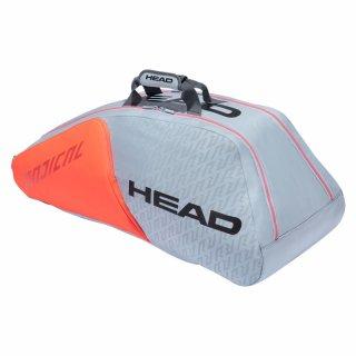 Head Radical 9R Supercombi Tennistasche   GROR