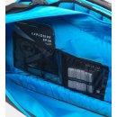 Dunlop TAC FX-PERFORMANCE Tennistasche | 12RKT | THERMO BLACK/BLUE