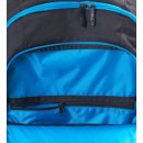 Dunlop TAC FX-PERFORMANCE Tennissrucksack | BLACK/BLUE