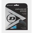 Dunlop ST EXPLOSIVE SPEED 17G  Tennissaite | 12M SET |...