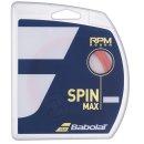 Babolat RPM ROUGH Tennissaaite | 12M SET | fluored | 125