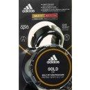ADIDAS OPRO Self-Fit Gen4 Gold | Senior | black