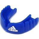 ADIDAS OPRO Self-Fit Gen4 Snap-Fit   Junior   blue