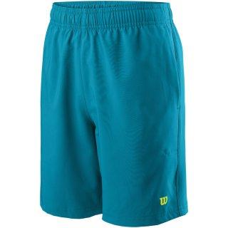 Wilson Team Shorts | Kinder | türkis |