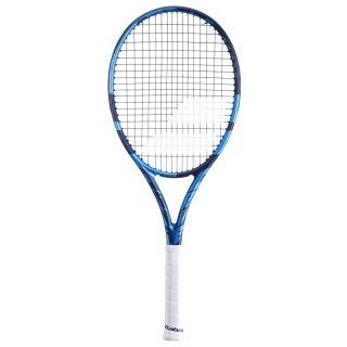 Babolat Pure Drive Team Tennisschläger   unbesaitet   blau schwarz  