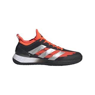 adidas Adizero Ubersonic 4   Herren   Outdoor   CBLACK/SILVMT/SOLRED  