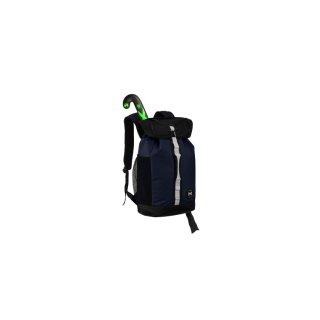 Malik Lifestyle Backpack   Hockey   navy-black  
