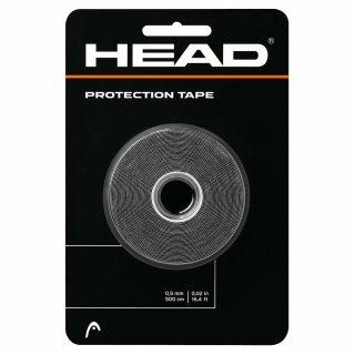 Head Protection Tape | schwarz