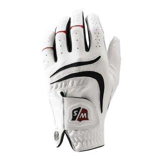 Wilson Golfhandschuhe | Herren | Linke Hand | weiß |