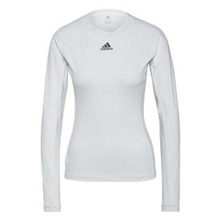adidas Freelift Ls Top   Damen   WHITE/BLACK  
