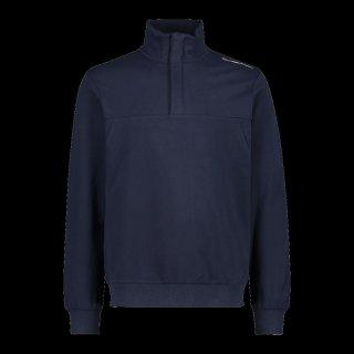 CMP Sweater | Herren | Schwarz |