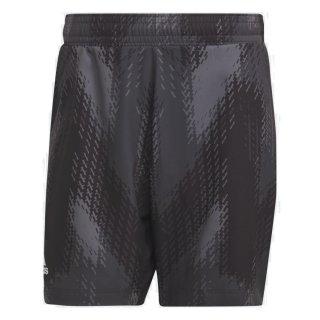 adidas Printed Short | Herren | GREFIV/BLACK |