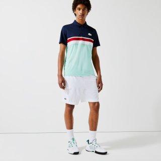 Lacoste Shorts   Herren   white  