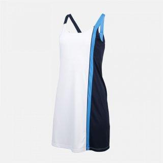 Fila Dress Elizabeth | Damen | white |