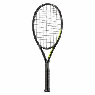 Head Extreme MP Nite 2021 Tennisschläger | unbesaitet | black |