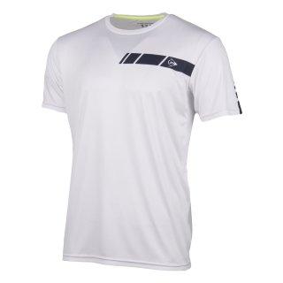 Dunlop AC Club Crew T-Shirt   Kinder   weiß  