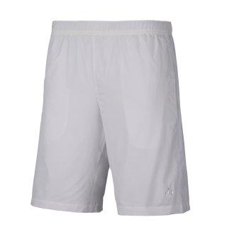 Dunlop AC Club Shorts | Kinder | weiß |