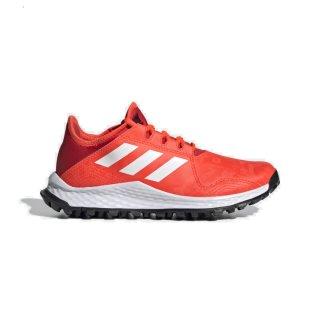 Adidas HOCKEY YOUNGSTAR 21/22 Schuhe | Feld | Kinder | red |