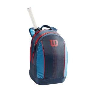 Wilson Backpack | Junior | navy blue infrared |