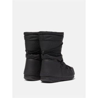 Moon Boot Mid Rubber WP Winter Boots | Damen | black |