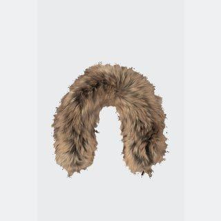 Bogner Nurea S Fur Pelzkragen | Unisex | caramel | one size