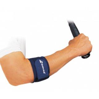 Babolat Tennis Elbow Support   blau