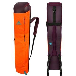 Adidas VS3 Medium Hockey Stick Bag | solar orange |