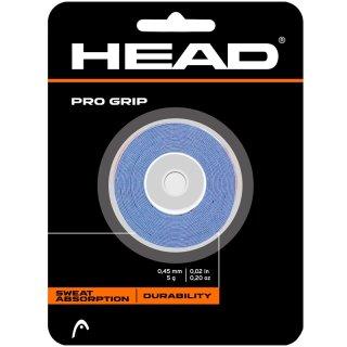 HEAD Pro Grip   Overgrip   Blau