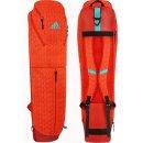 Adidas H5 Medium Hockey Stick Bag   scarlet/solar orange  