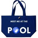 Tasche Meet Me At The Pool
