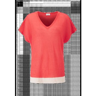 Wellicious Shirt | Damen | rot