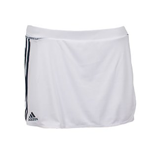ADIDAS Skirt Women | White | Damen