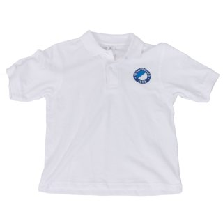 TC 1899 BW Funktionspolo | Kinder | weiss |