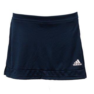 Adidas T16 Tennisrock Cool Woven   Damen   blau  