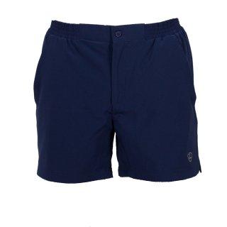 Limited Tennisshorts Sienna | Herren | dunkelblau |