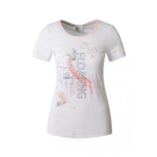 Sportalm Shirt Bacapo l Damen l weiss l