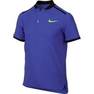 Nike Advantage Tennis Polo | Kinder | lila |