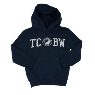 TC 1899 BW Kapuzenpullover | Kinder | navy |
