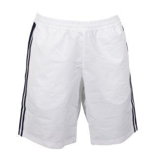 Adidas Tennisshorts   Herren   weiss  