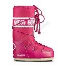 Moon Boot Nylon Winter Boots | Unisex | bouganville |