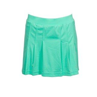 Limited Sports Tennisrock Fancy Basic   Damen   spring green  
