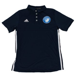 ADIDAS MT T16 Polo mit BW Logo | Kinder | navy |