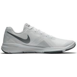 Nike Flex Control II Trainingsschuh | Herren | white/cool grey |