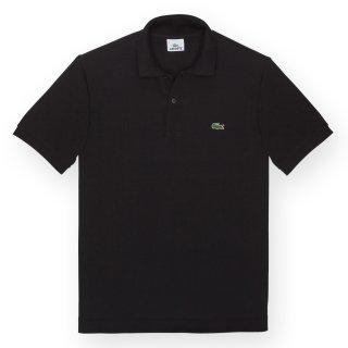 Lacoste Polo   Herren   black  