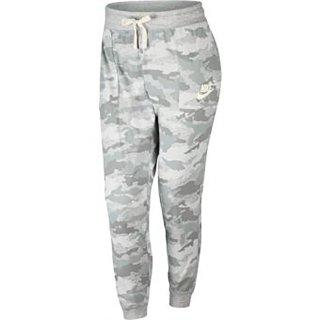 Nike Sportswear Gym Vintage Hose   Damen   LIGHT PUMICE/SAIL  