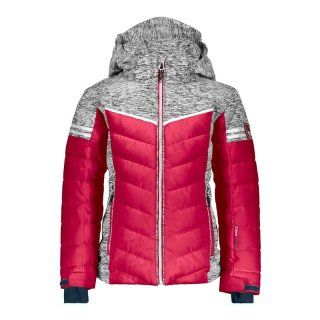 CMP Girl  Snaps Hood Jacket Winterjacke | Kinder | rot |