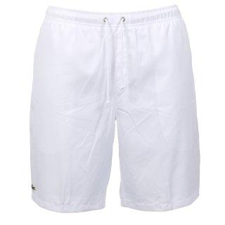 Lacoste Shorts | Herren | White |