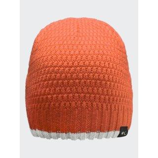 Lasse Kjus Unisex Largo Beanie   coral