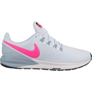 Nike Air Zoom Structure 22 | Laufschuhe | Damen | white |